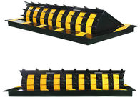 Full automatic anti-riot heavy duty security hydraulic road spikes blockers with remote controllers
